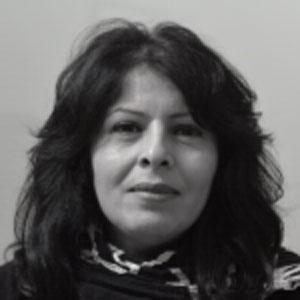Robina Cawston