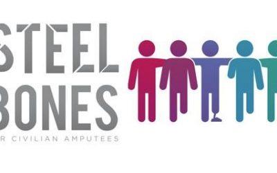 Steel Bones Fundraising Triumph