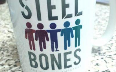 Steel Bones Festive Treats
