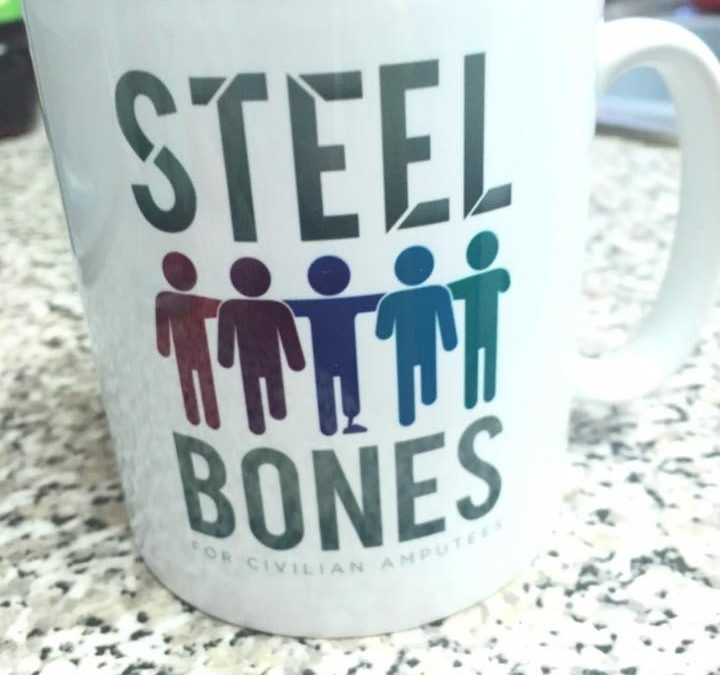 Steel Bones Festive Treats