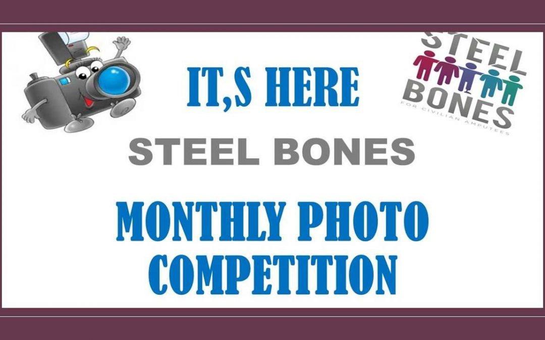 Steel Bones Photo Competition