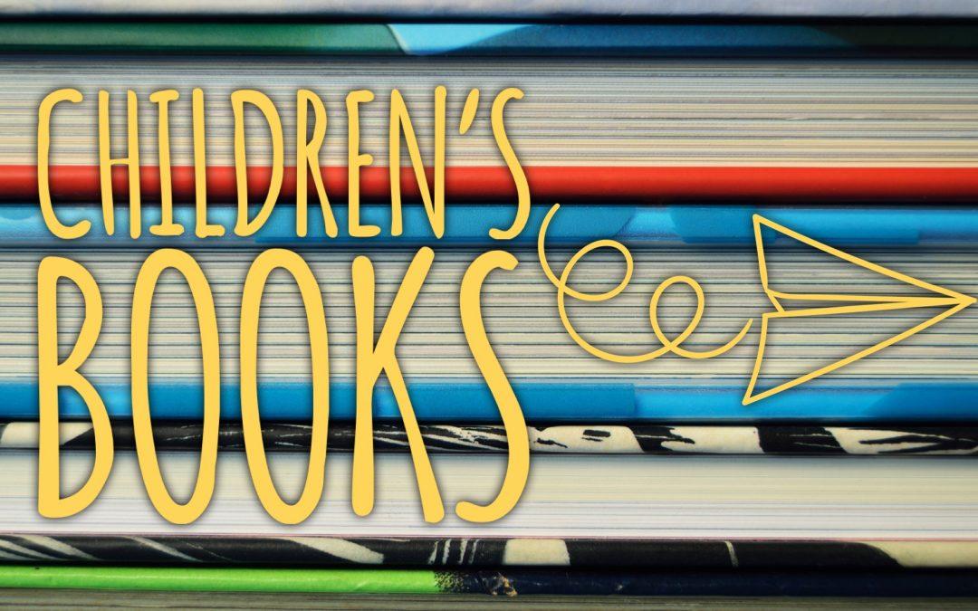 Steel Bones Children's Books For Amputee Families