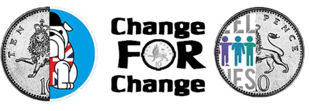 Change for Change with Churchill House of Soham Village College