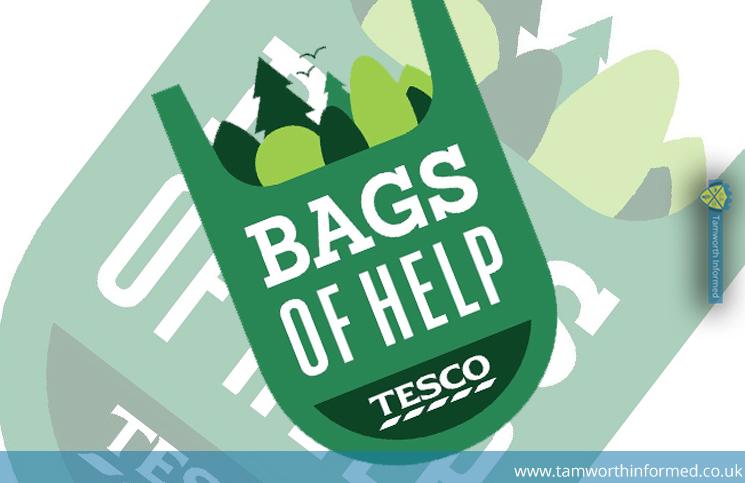 Steel Bones wins Tesco Newmarket Bags Of Help Tokens