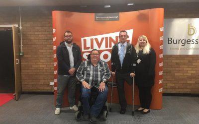 Living Sport Awards 2018