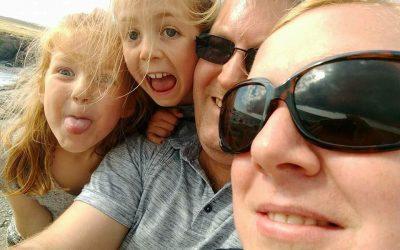 Amputee Family Spotlight on The Wiseman Family