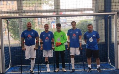 Paul's Diary of the Sport Freund Cup