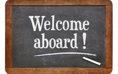 Welcome to our Newest Trustees
