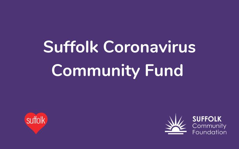SUFFOLK CORONAVIRUS FUND SUPPORT FOR SUFFOLK AMPUTEE FAMILIES