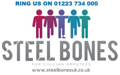 How can Steel Bones help my family?