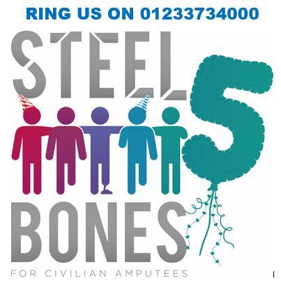 Steel Bones