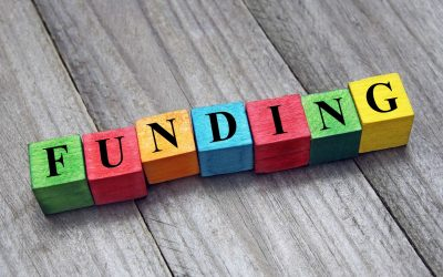Grants and funding ideas for essential and sports equipment