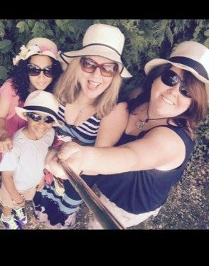 Amputee Family Spotlight with Kate Elliott