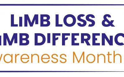 Celebrating Limb Loss Limb Difference Awareness Month