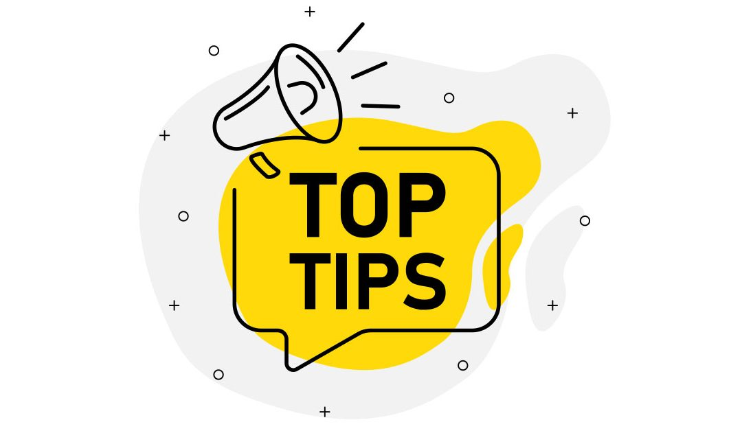 Wendy's Top Tips on Benefit Applications